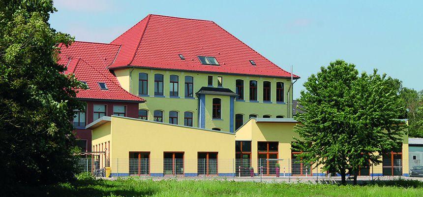 Beautiful Christopherus Haus Werkstätten Gottessegen Gemeinnützige GmbH