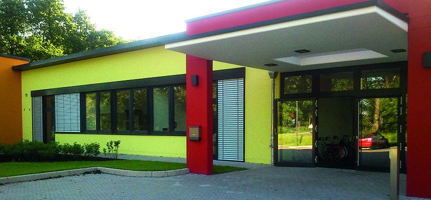 Wonderful Christopherus Haus E.V. Schule Dortmund